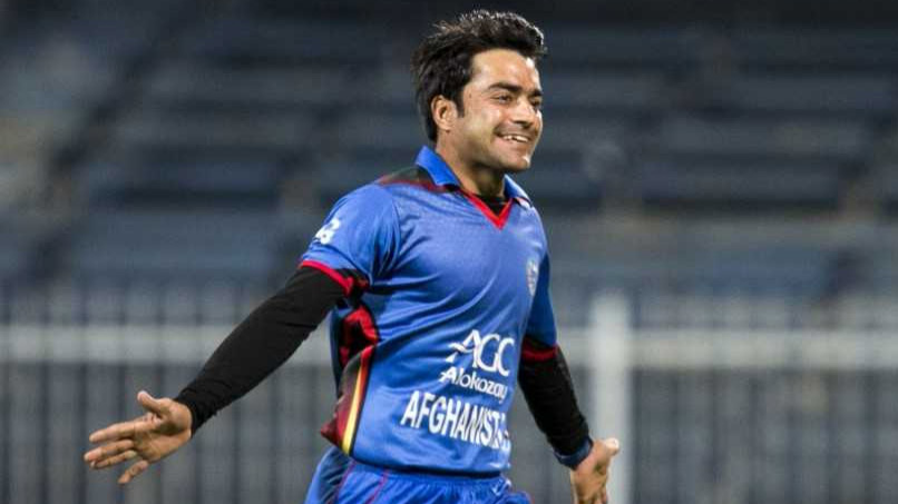 Rashid Khan and Shakib Al Hasan to play for the World XI versus West Indies
