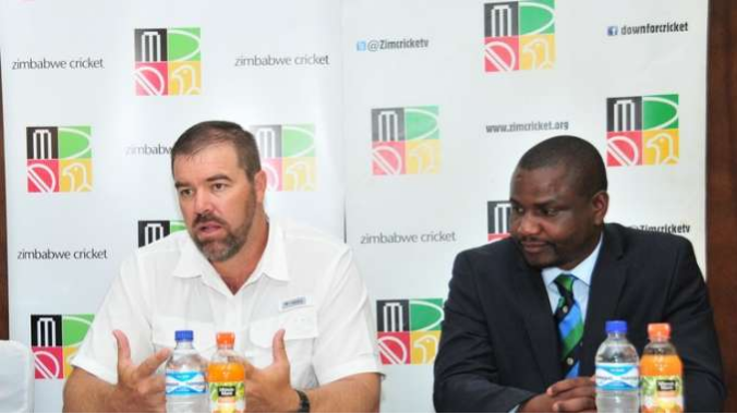 Heath Streak sues Zimbabwe Cricket Board chairperson Tavengwa Mukuhlani