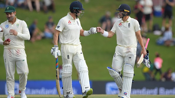 SA v ENG 2019-20: England fight back on Day 3 after South Africa set the target of 376 in 4th innings