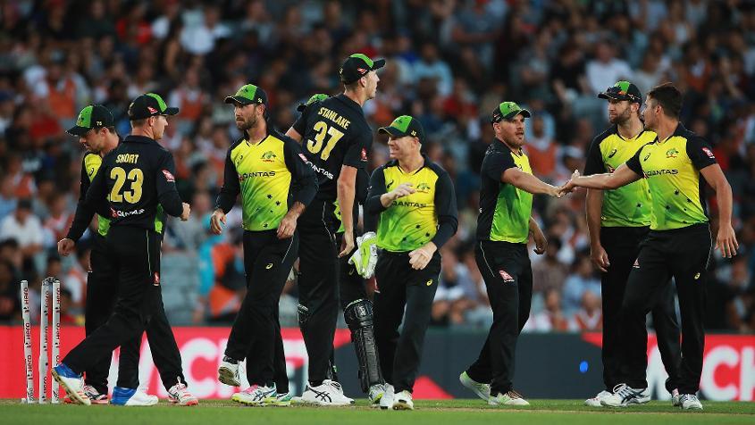 क्यों ऑस्ट्रेलिया अभी भी आईसीसी T20आई रैंकिंग में नहीं हैं नंबर 1 पर