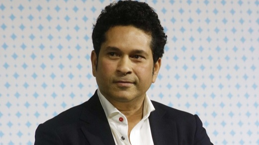 T20 Mumbai League: Sachin Tendulkar advices youngsters to play hard and competitive cricket