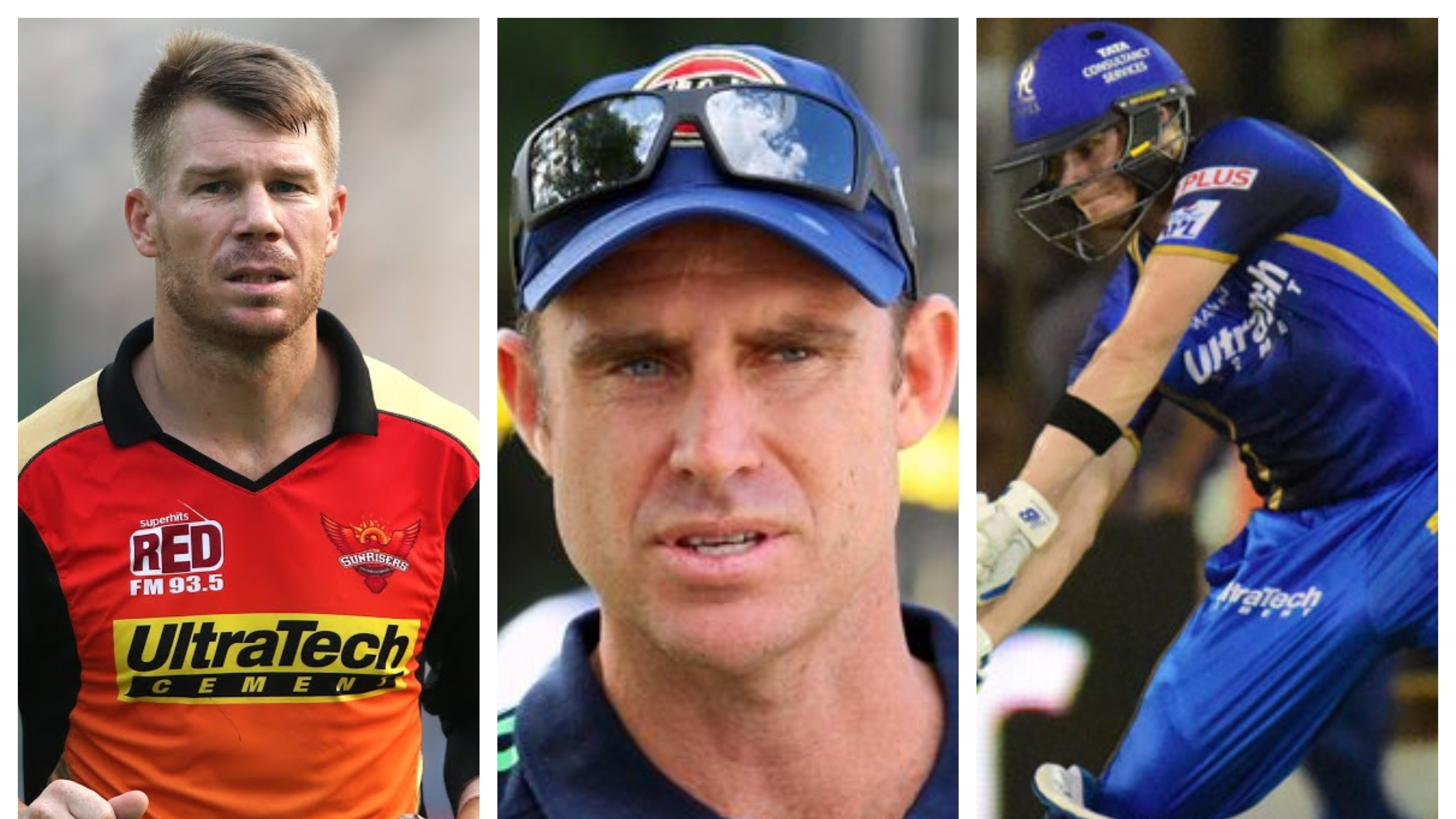 CWC 2019: Hayden backs Smith and Warner to play the World Cup irrespective of their IPL form