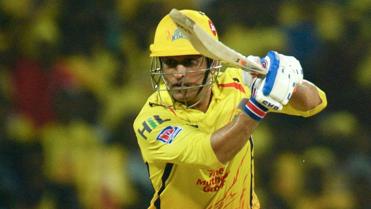 IPL 2019: MS Dhoni's numbers the reason behind CSK's success since 2018