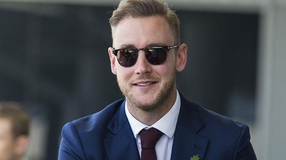 Stuart Broad reacts to resignation of Darren Lehmann in his column