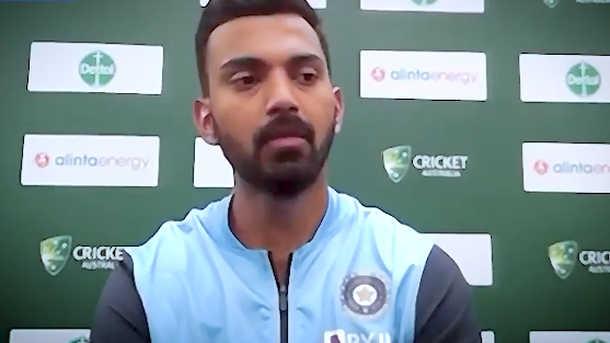 AUS v IND 2020-21: 'We didn't adapt quickly, learning curve for our bowling group', says KL Rahul