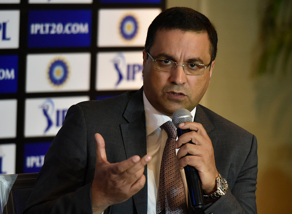 Rahul Johri accused of sexual harassment | Getty