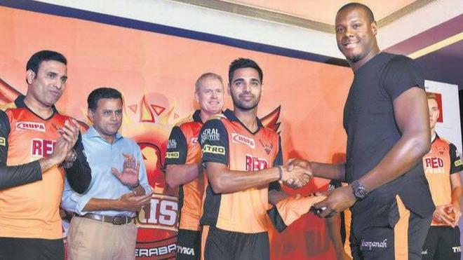 IPL 2018: Carlos Brathwaite speaks about his chances with Sunrisers