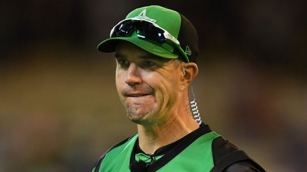 Kevin Pietersen hints at taking retirement from professional cricket