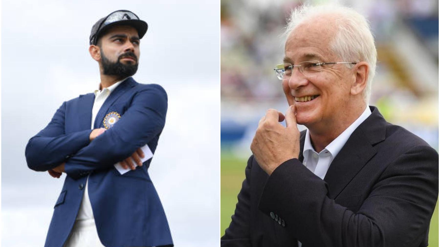 ENG v IND 2021: Virat Kohli e-mailed BCCI at midnight- David Gower claims Indians canceled 5th Test for IPL