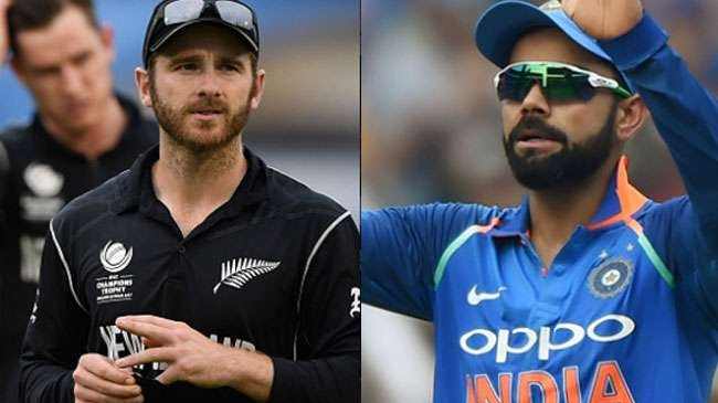 NZ v IND 2020: T20I Series - Approaching Milestones