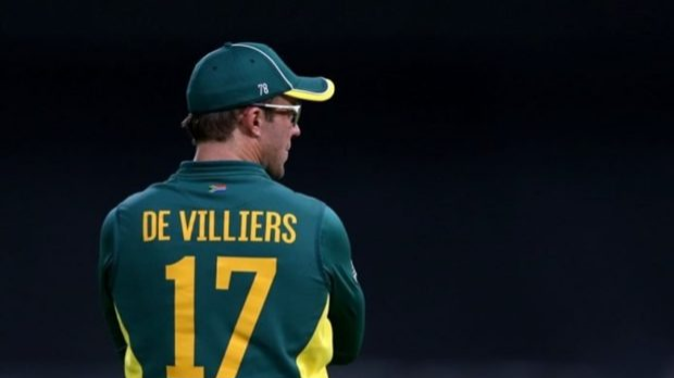 AB de Villiers not to be a part of BBL 2018