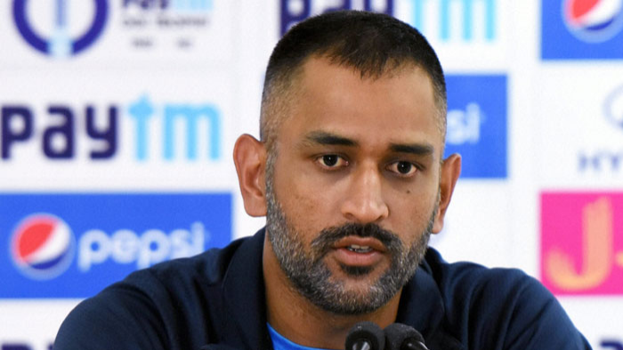 MS Dhoni feels inclusion of associate nations won't dilute standard of ODI cricket
