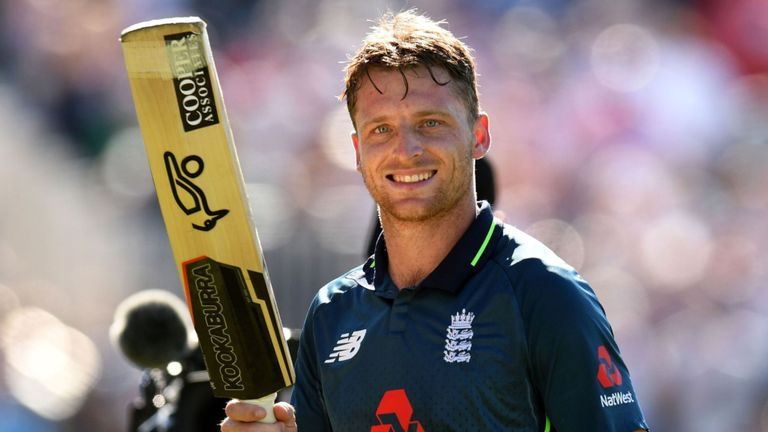 ENG vs IND 2018: Jos Buttler to open the innings against Australia in the lone T20I