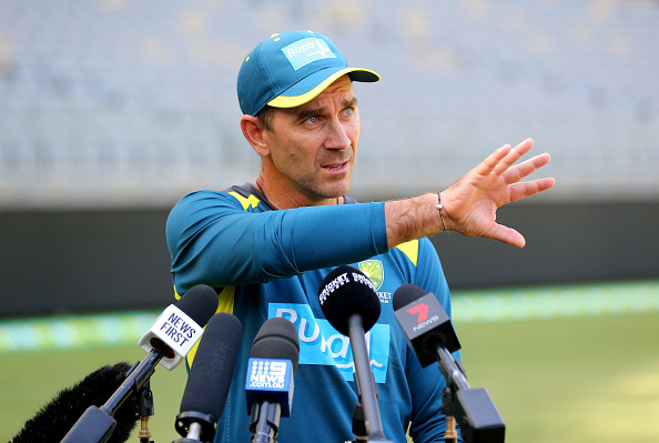 Justin Langer | Getty