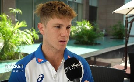 No issue with Marsh and Bird smoking during Ashes celebrations in Sydney, says Adam Zampa