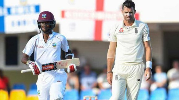 WI v ENG 2019 : Third Test - Statistical Preview
