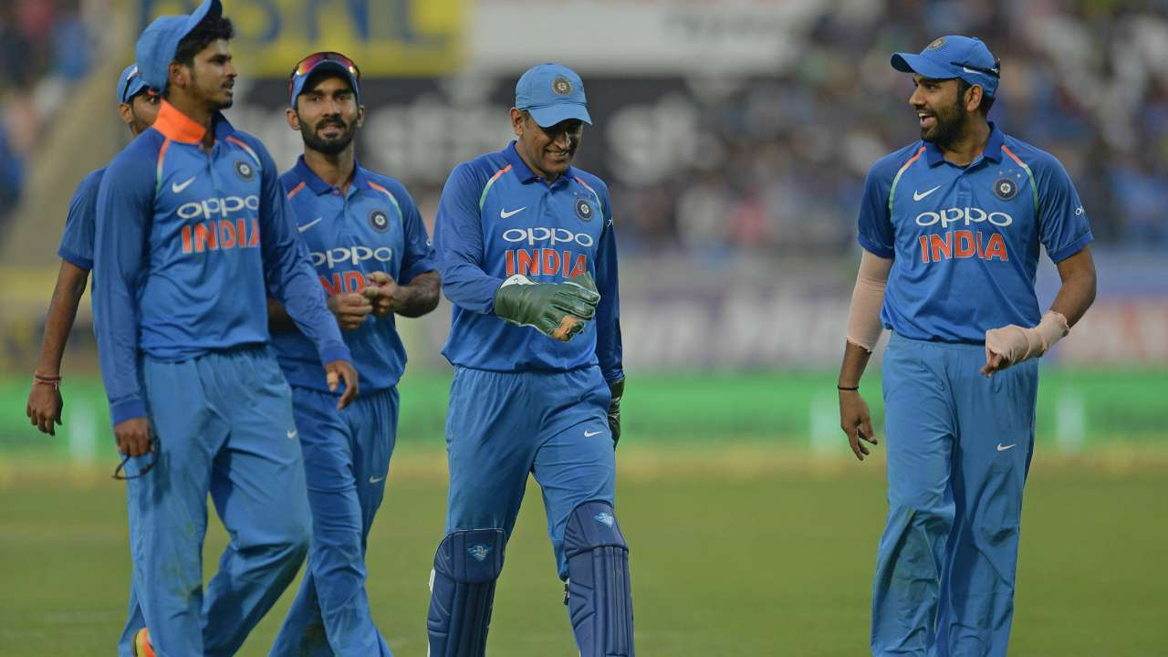 Team India has a perfect warmup match against HK to prepare for PAK tomorrow | AFP