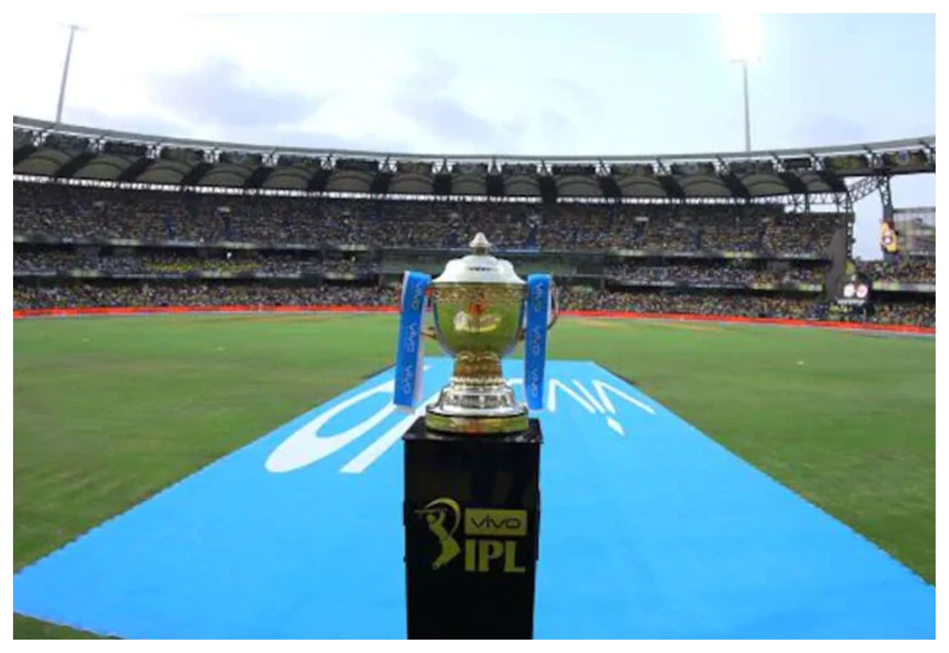The IPL 2021 is due to begin on April 9 | BCCI/IPL
