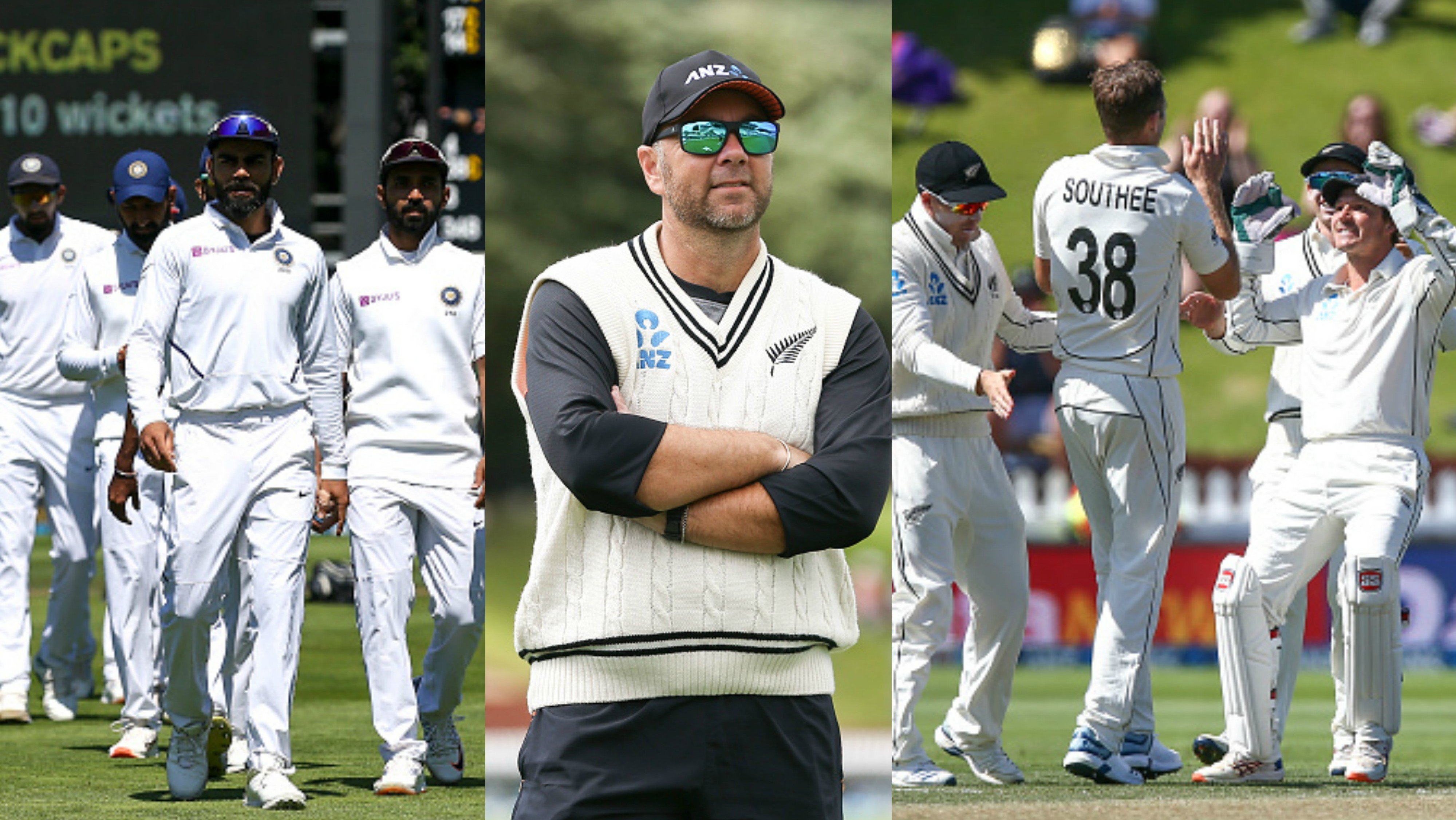 NZ v IND 2020: Indian batsmen 'throwing their hands' at the ball won't work, says  Craig McMillan
