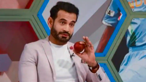 Irfan Pathan reveals he didn't want to tour Pakistan for 2003 Under-19 Asian tournament