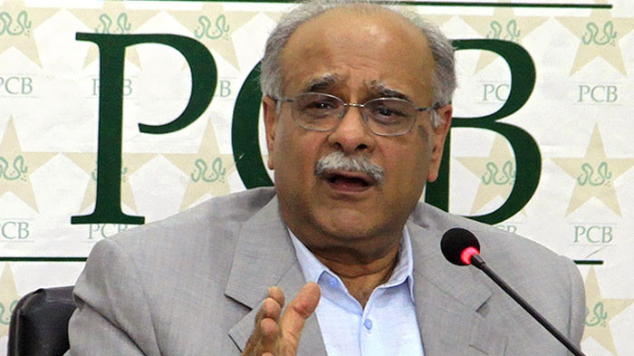 PCB has been beset with internal rivalries and corruption, says Najam Sethi