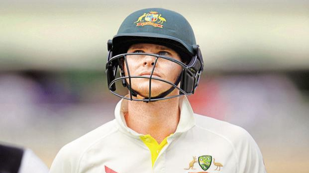 County sides thinking over roping in Steve Smith post his involvement in ball tampering scam
