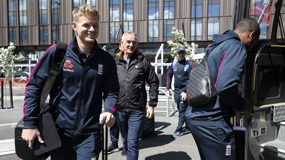 NZ v ENG 2019: Sam Billings calls becoming England's T20 vice-captain an honor