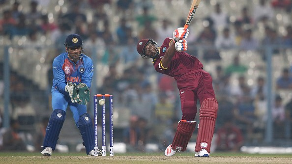 West Indies' batting depth better than it was at 2016 T20 World Cup: Dwayne Bravo
