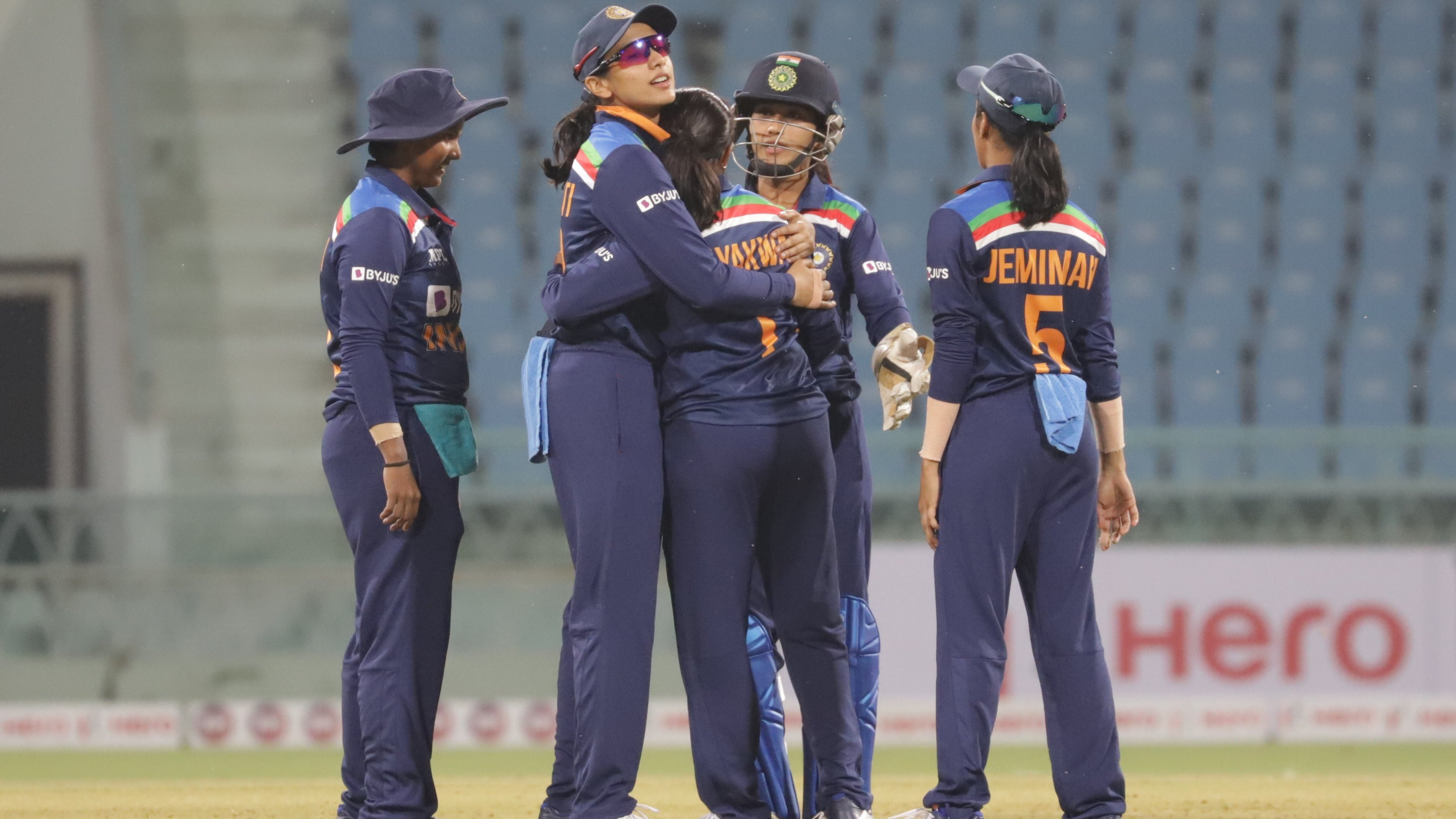 """INDW v SAW 2021: """"It's a bitter pill to swallow"""", Mandhana dejected after India's heartbreaking loss in 2nd T20I"""