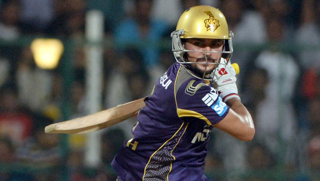 Manish Pandey went to SRH for 11 cr