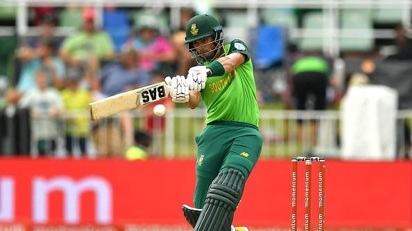 SA v AUS 2020: South Africa recalls Reeza Hendricks for remainder of T20I seriesversus Australia