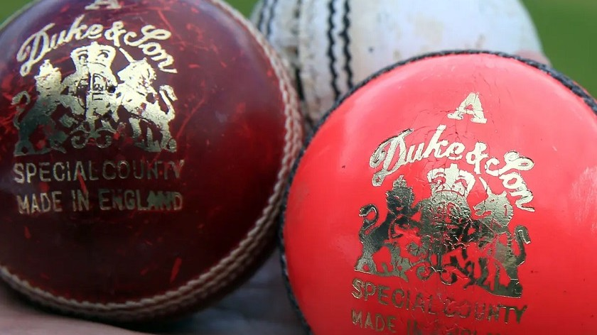 Cricket Australia drops Dukes ball from Sheffield Shield in a bid to encourage spinners