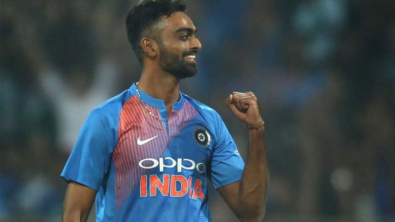 Nidahas Tri-series 2018: Jaydev Unadkat cites variations as the most important facet for bowlers in T20 cricket