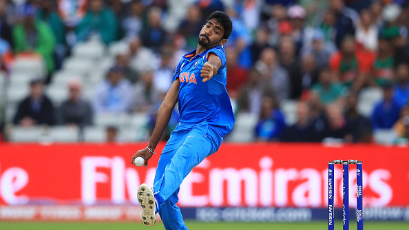 Asia Cup 2018: Jasprit Bumrah hoping to be at his best in challenging UAE conditions