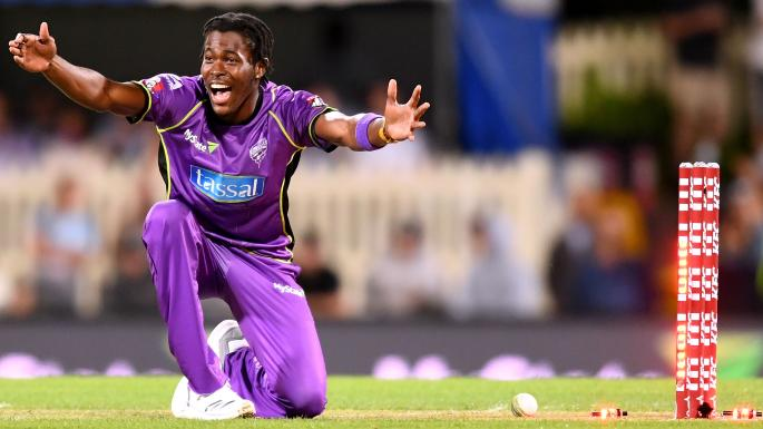 Chennai Super Kings react to Jofra Archer's tweet against MS Dhoni