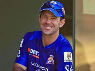Ricky Ponting compares the atmosphere of IPL with AFL Grand Final