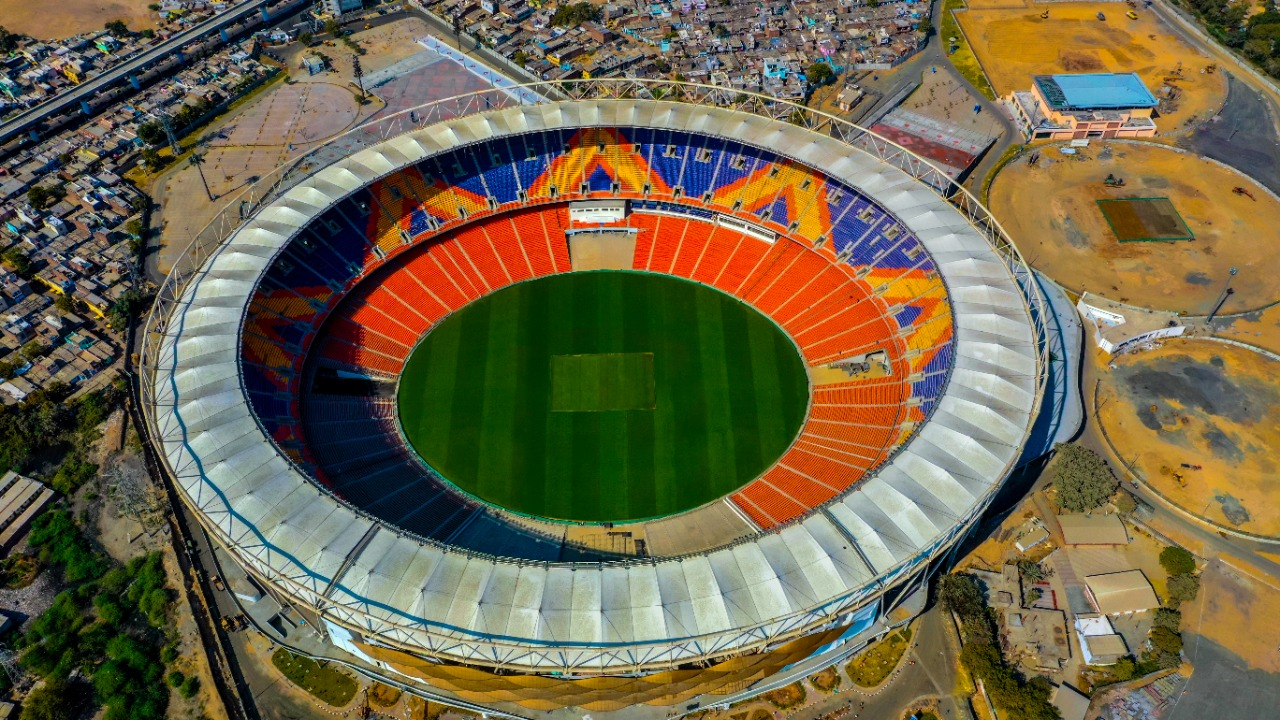 The newest team may be based out of The Sardar Patel Stadium in Ahmedabad