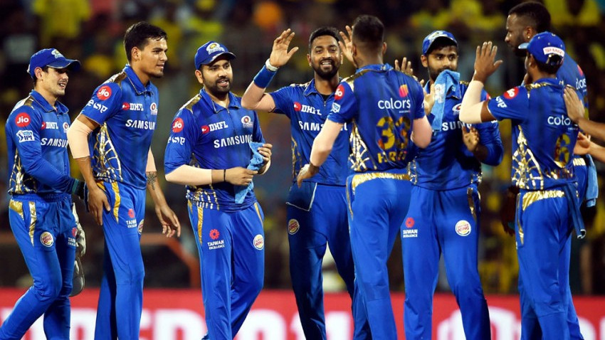 IPL 2021: Mumbai Indians (MI) players and staff test negative after More's positive COVID-19 diagnosis