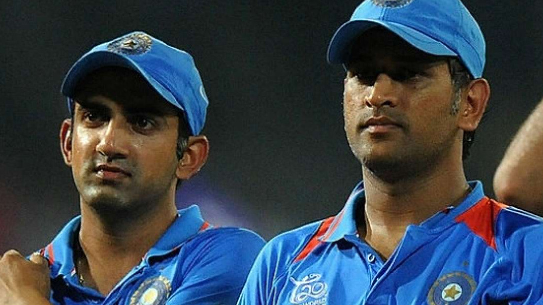 Will they, won't they? Sources close to Dhoni and Gambhir clarify their stand on joining BJP in 2019