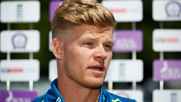 Sam Billings disappointed by Kent fans' disgusting behaviour towards Sam Northeast