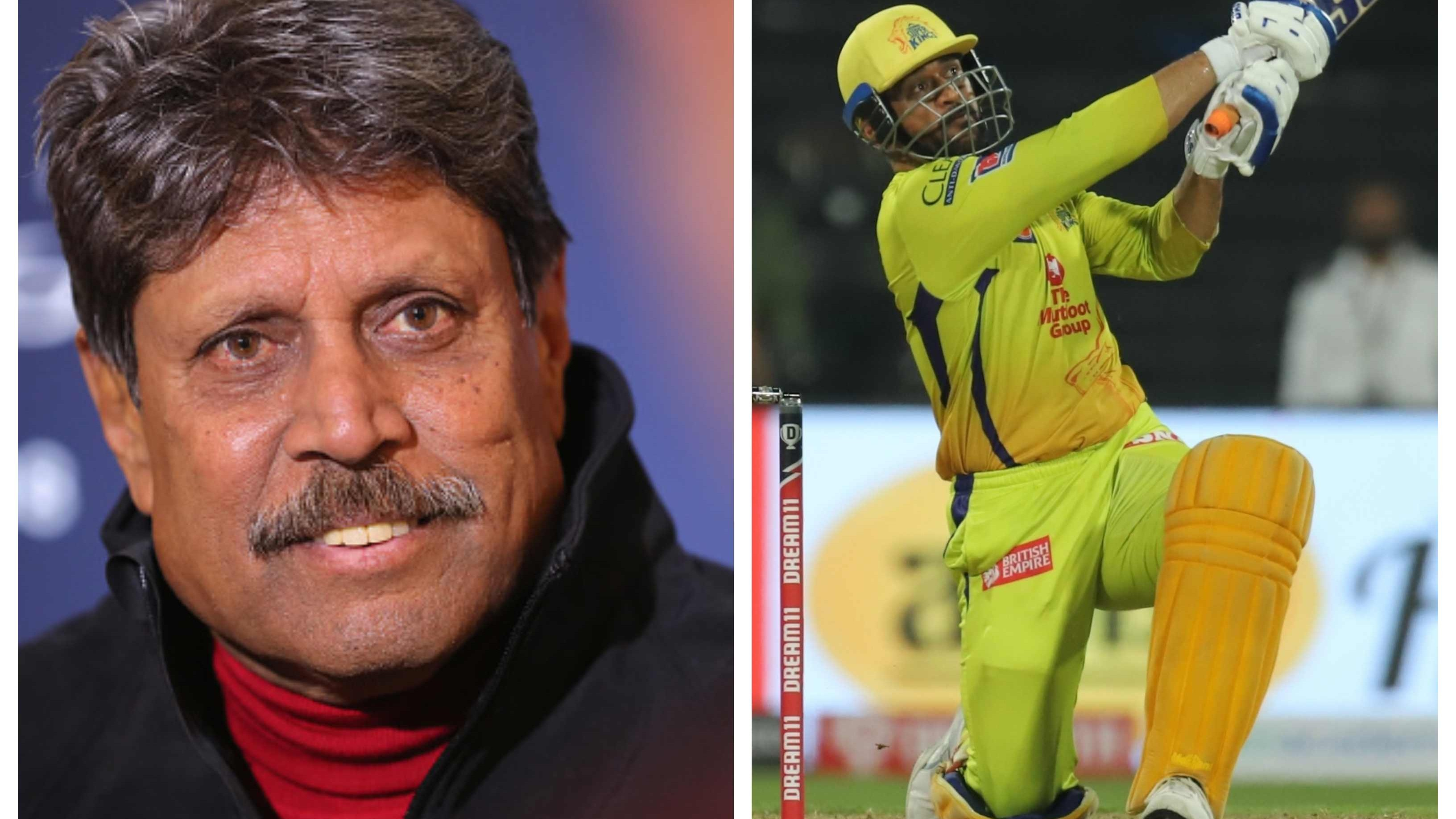 "IPL 2020: ""It's impossible for Dhoni to perform if he plays only IPL"", reckons Kapil Dev"