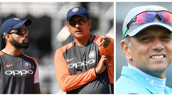 3 best alternate choices for the post of head coach of Team India