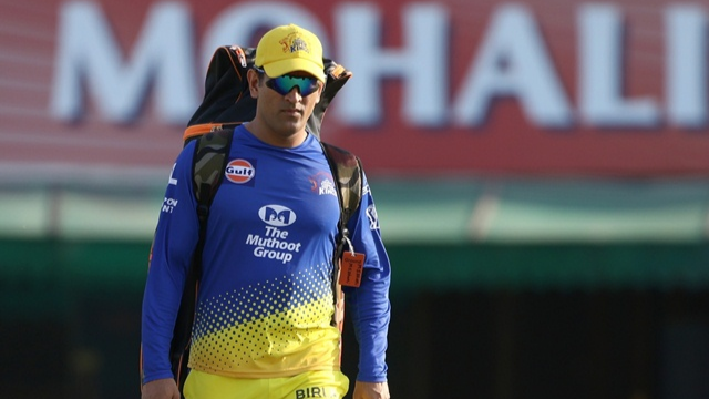 IPL 2018: Run-Making won't be this easy come the knock-outs says, MS Dhoni