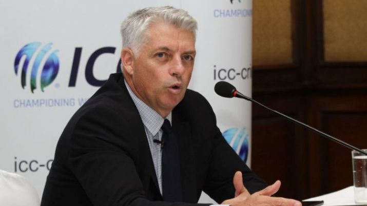 ICC Chief asks Al Jazeera to provide conclusive evidence to prove allegations