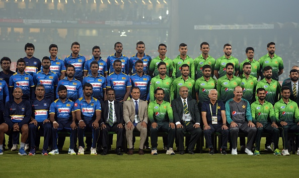Sri Lanka will play in Lahore and Karachi | Getty