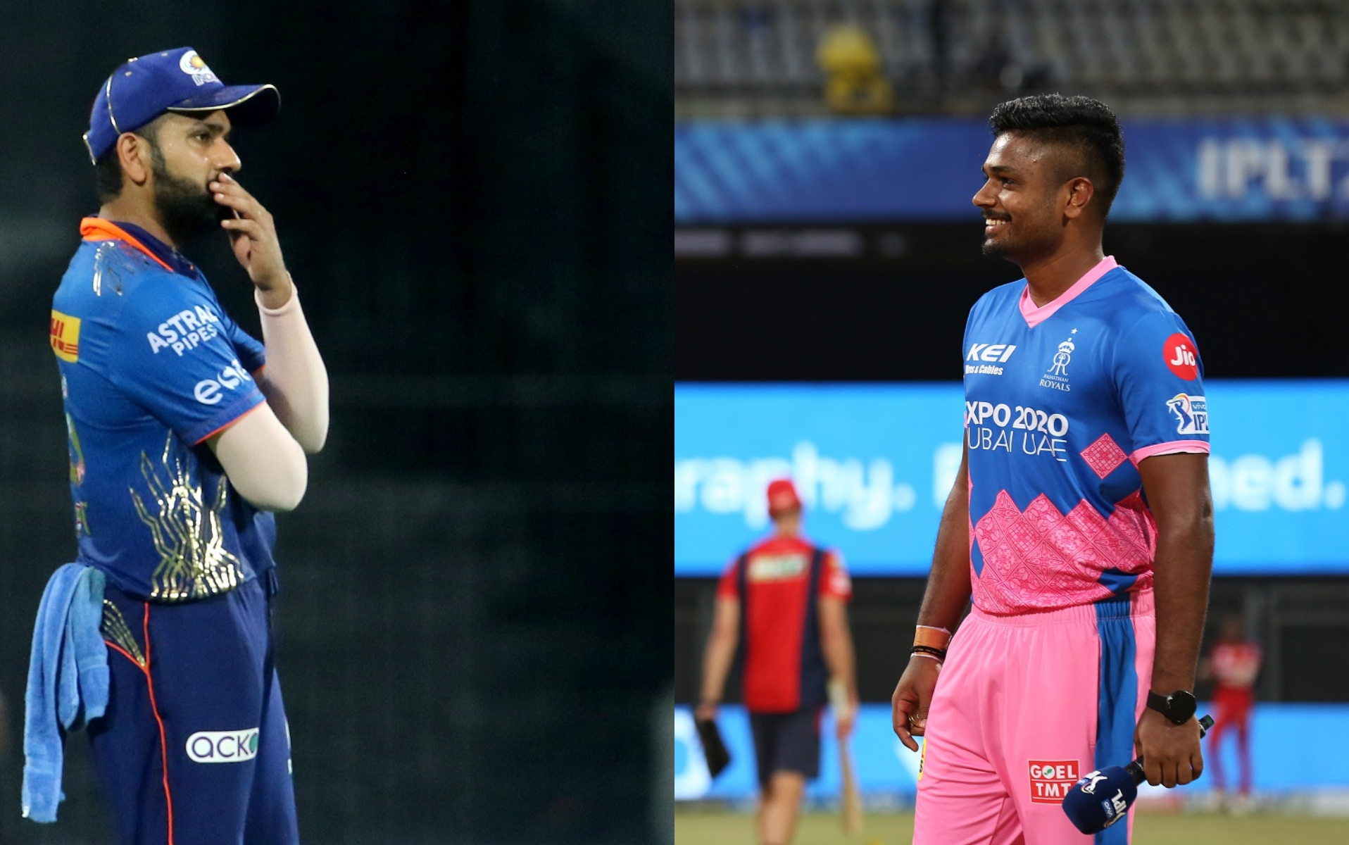 MI lost their last match to PBKS, while RR defeated KKR in their previous encounter | BCCI-IPL