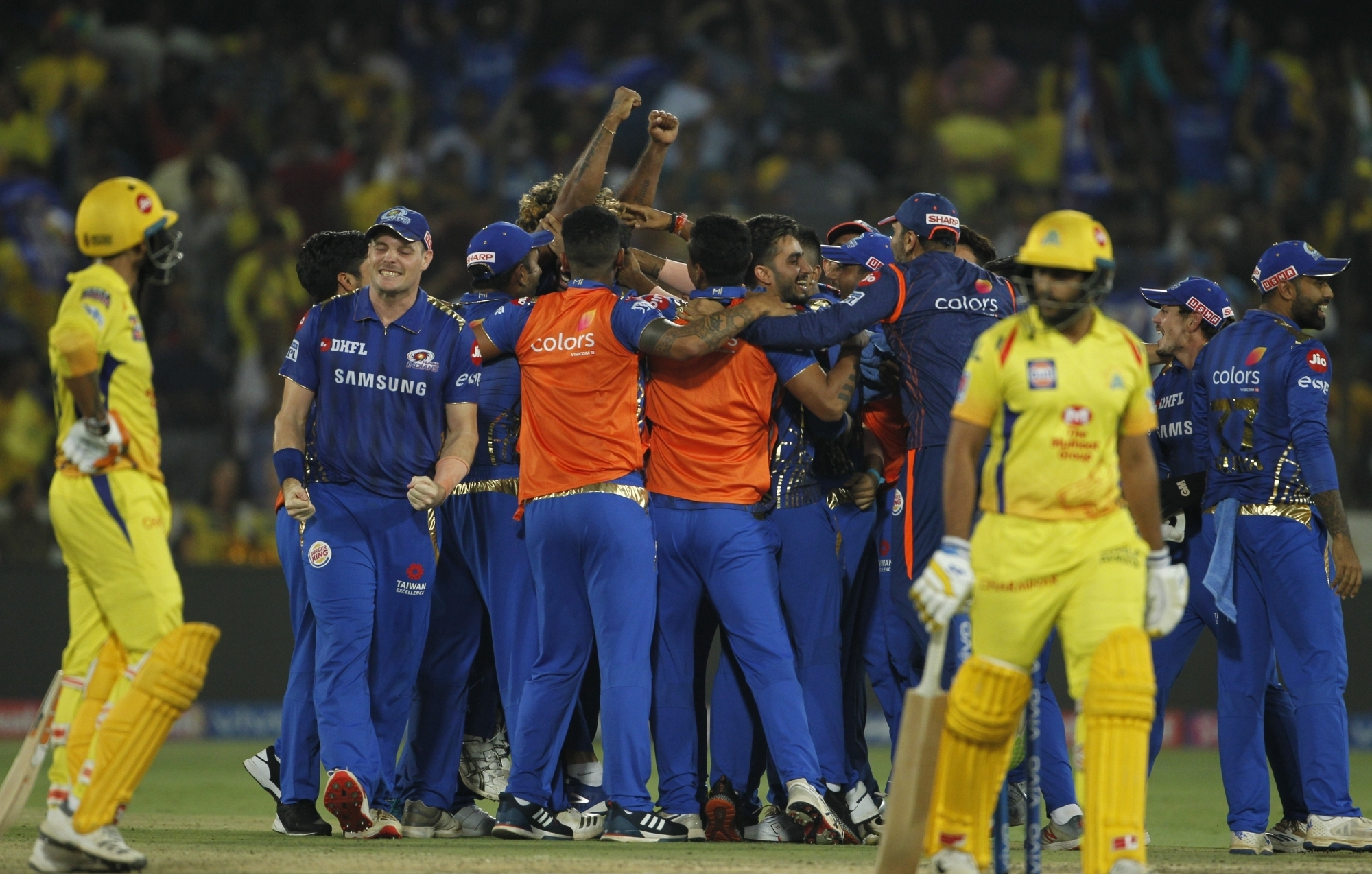 Ipl 2019 Shardul Thakur Reflects Back At His Last Ball Dismissal In The Ipl Final