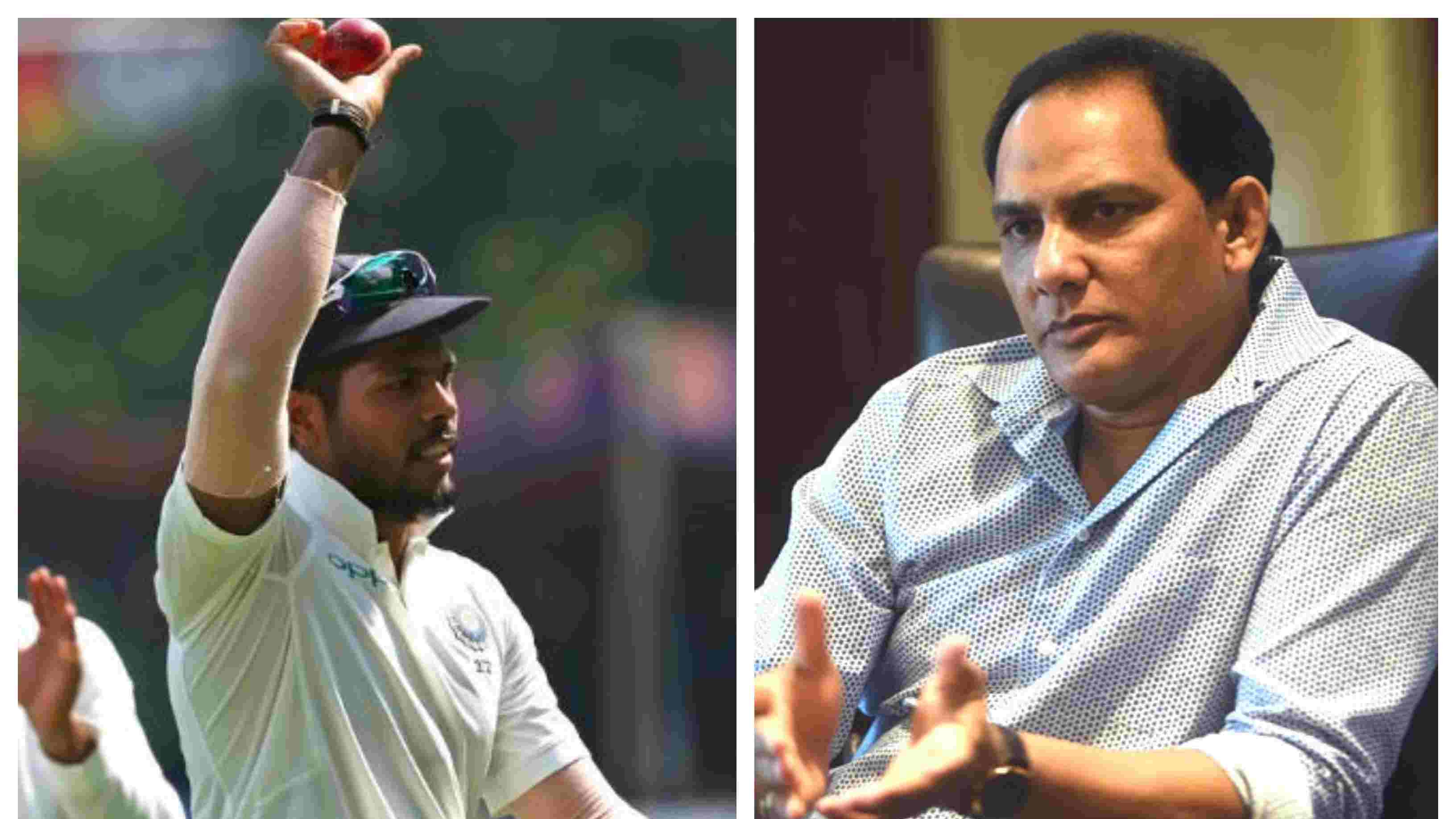 Mohammad Azharuddin baffled by Indian players' complaining over SG ball