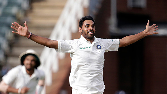 BCCI to take a call on Bhuvneshwar Kumar's Test future after T20 World Cup 2021- Report
