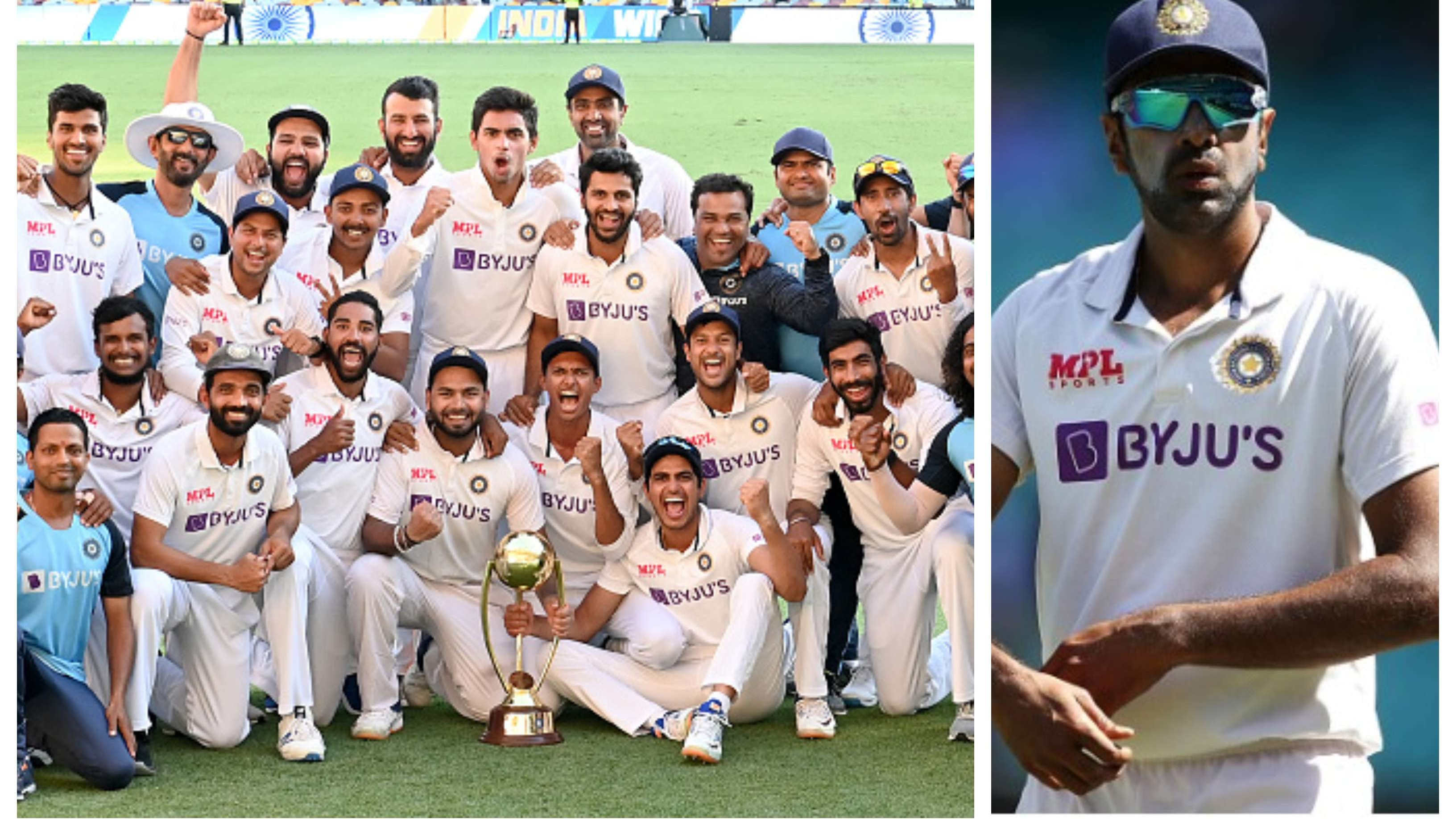 AUS v IND 2020-21: 'Thought it was a fortress', R Ashwin takes a dig at Gabba hype after India's series win